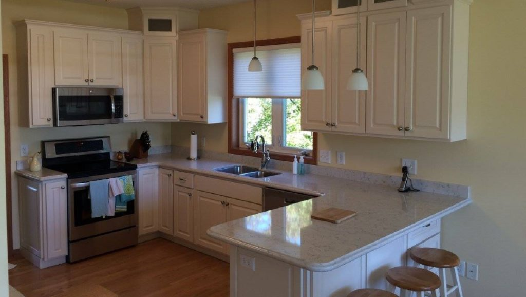 Why the White Kitchen Cabinet Trend is Here to Stay | Lindus ...