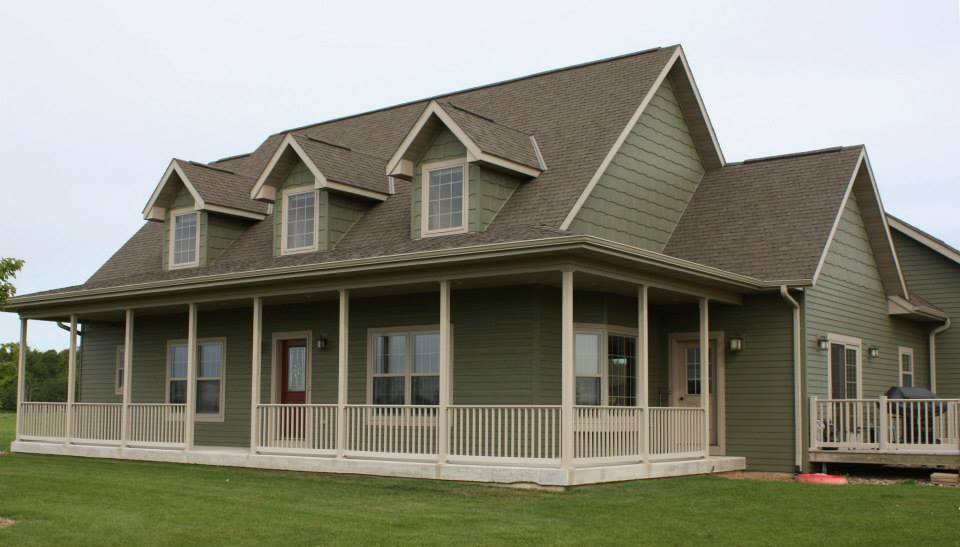 Why Lp 174 Smartside 174 Is Incomparable To Fiber Cement Siding