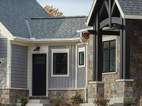 Home Siding Amp Exteriors Lindus Construction