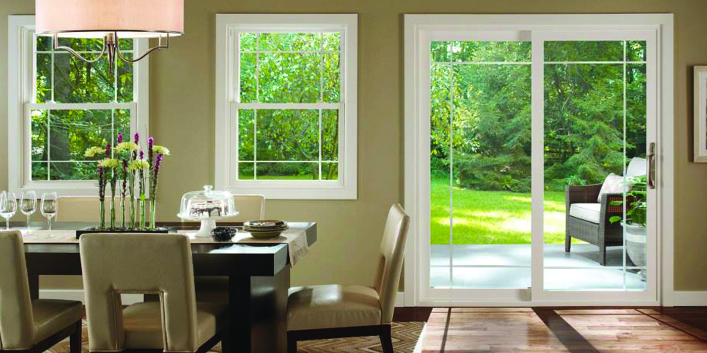 Sliding Glass Doors Minneapolis Lindus Construction