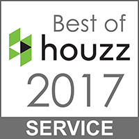 Best of Houzz Service Award
