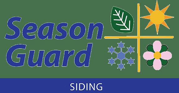 SeasonGuard Siding logo