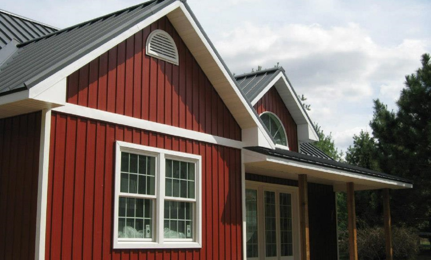 Siding Color Selection Tips Lindus Construction