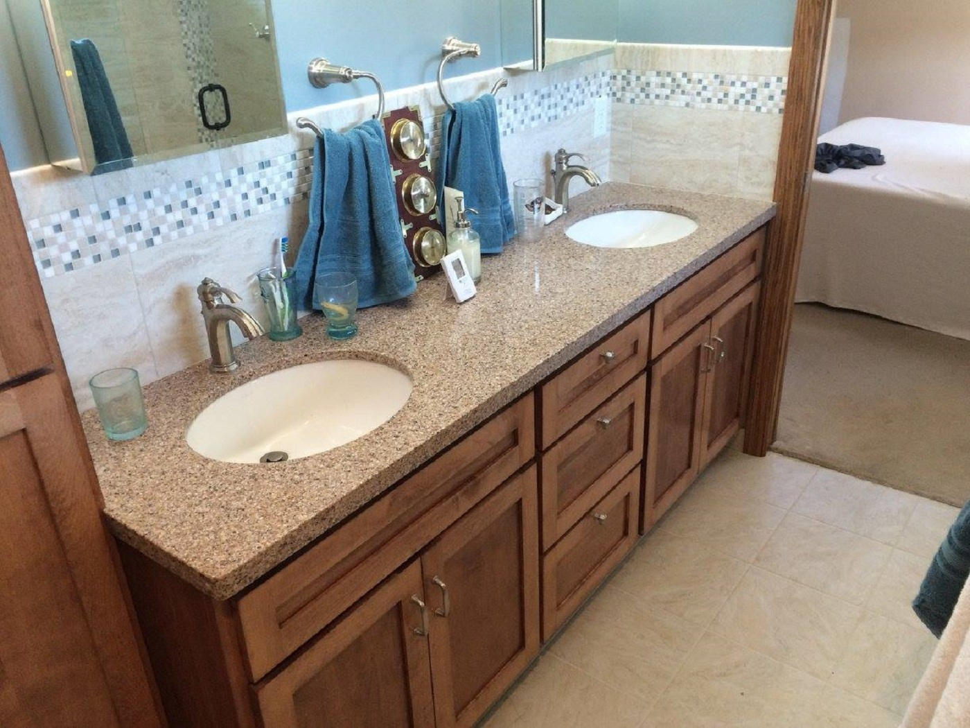 Bathroom Remodeling For Dummies Lindus Construction