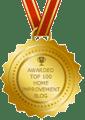 Top 100 Home Improvement Blog Award