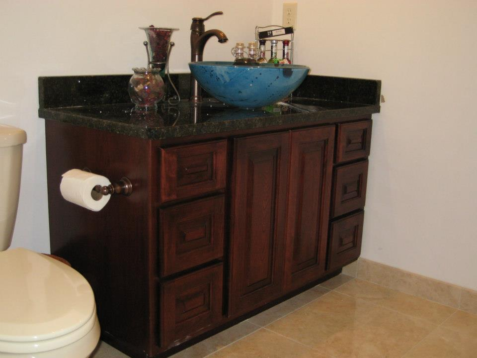Bathroom Sink Material Guide Lindus Construction