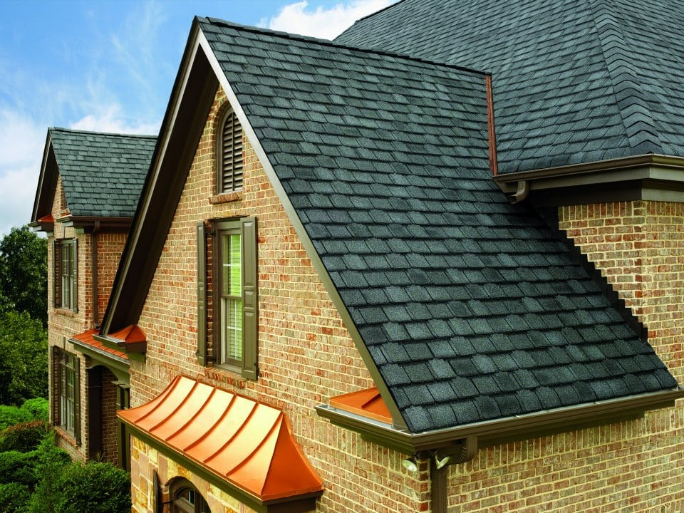 Roofing Contractors Minneapolis Gaf Lindus Construction
