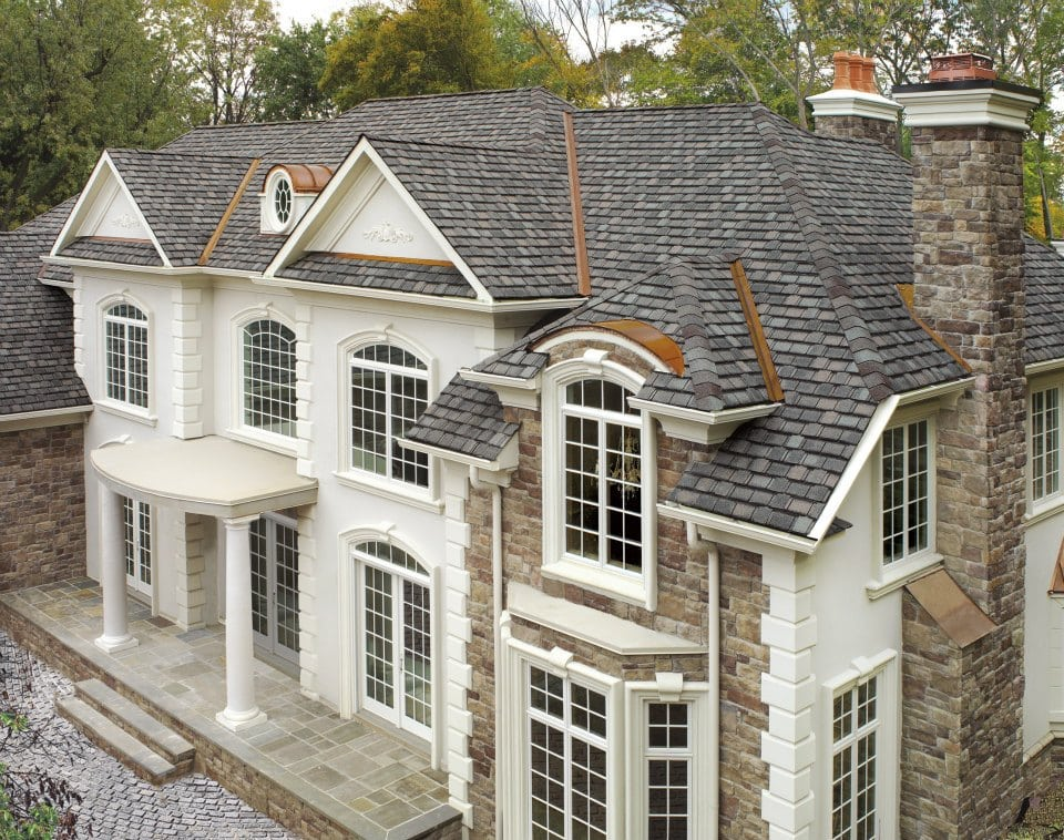 Roofing Contractors Minneapolis Gaf Lindus Construction