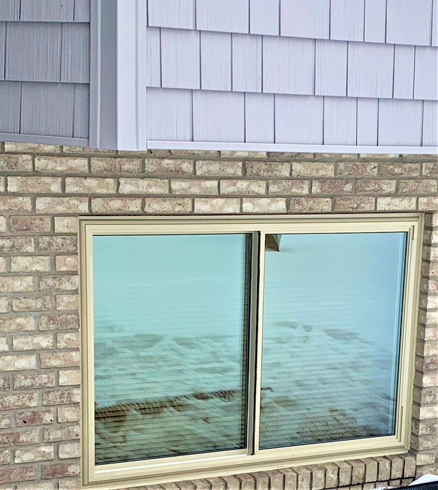 Blaine SeasonGuard windows