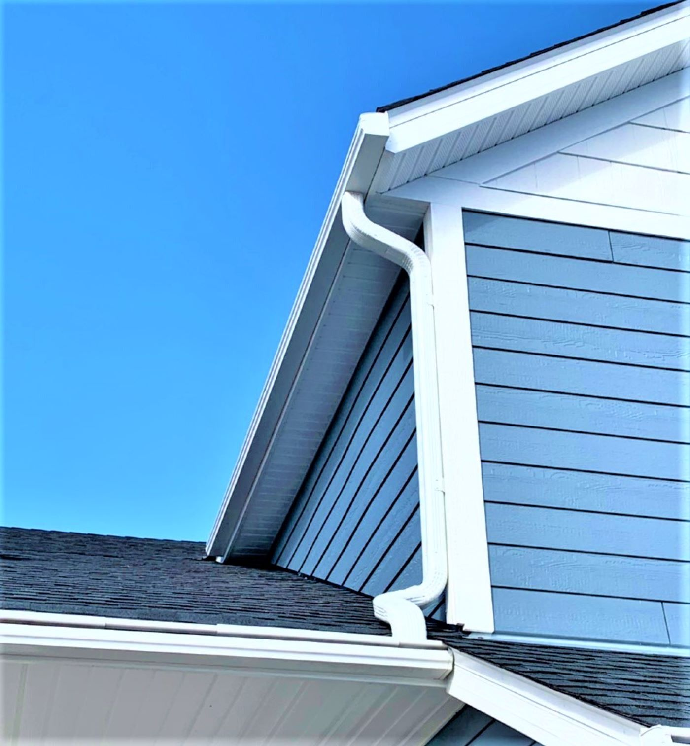 cottage grove LeafGuard Gutters